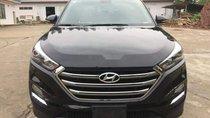 Bán Hyundai Tucson 2.0 sản xuất 2019, màu đen