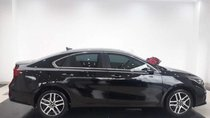Cần bán Kia Cerato đời 2019, màu đen, 559tr