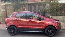 Cần bán lại xe Ford EcoSport sản xuất 2017, màu đỏ, 450 triệu