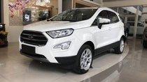 Bán xe Ford EcoSport đời 2019, màu trắng, giá 545 triệu