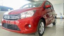 Bán xe Suzuki Celerio sản xuất năm 2018, màu đỏ, nhập khẩu Thái Lan