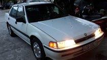 Bán Honda Accord 1.8 MT sản xuất năm 1987, màu trắng