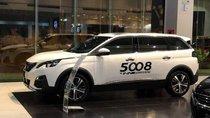 Cần bán Peugeot 5008 sản xuất 2019, màu trắng