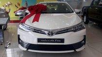 Bán ô tô Toyota Corolla altis đời 2019, màu trắng