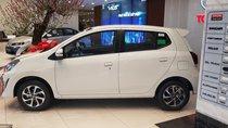 Bán Toyota Wigo 2019, trả trước 80 triệu giao xe ngay - Liên hệ em Sơn 0901096678
