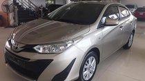 Xe Toyota Vios E đời 2018 như mới, giá 520tr