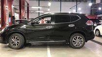 Cần bán lại xe Nissan X trail 2.5 SV 4WD năm 2017, màu xám