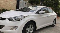 Cần bán gấp Hyundai Elantra năm sản xuất 2013, màu trắng, xe nhập