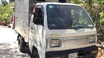 Cần bán xe Suzuki Super Carry Truck 1.0 MT 2010, màu trắng, giá chỉ 105 triệu
