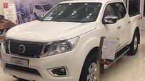 Bán Nissan Navara EL 2.5 AT 2WD đời 2018, màu trắng, xe nhập