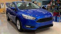 Cần bán Ford Focus sản xuất năm 2019, màu xanh lam, giá chỉ 575 triệu