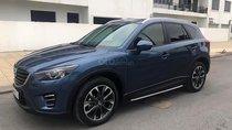 Chính chủ muốn bán Mazda CX 5 sản xuất 2017, màu xanh lam