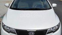 Bán xe Kia Cerato 1.6 MT năm sản xuất 2010, màu trắng, xe nhập, giá chỉ 329 triệu
