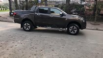 Bán Mazda BT 50 đời 2018, nhập khẩu Thái