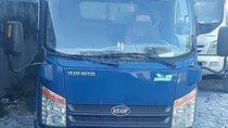 Chính chủ bán lại xe Veam VT252 đời 2016, màu xanh lam