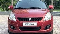 Bán xe Suzuki Swift 1.4AT sx 2014 - Màu đỏ - LH: 0933.68.1972