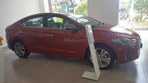 Bán Hyundai Elantra giảm giá tiền mặt cực, tặng gói phụ kiện 25tr, xe giao tháng 2 full màu