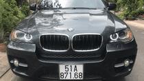 Bán BMW X6 3.5i 2009 màu xanh lục, giá 780 triệu, nhập khẩu nguyên chiếc