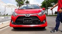 Toyota An Thành khai trương trụ sở mới tại Bình Chánh – khuyến mãi đặc biệt dòng Wigo, gọi ngay 0909.345.296