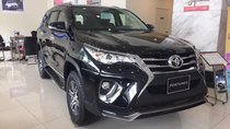 Bán Toyota Fortuner, sẵn xe, đủ màu, giao ngay - LH 0902179322