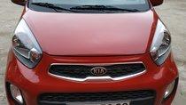 Bán xe Kia Morning sản xuất năm 2016, màu đỏ, số sàn 249tr