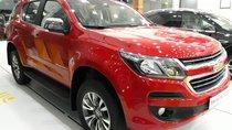 Bán Chevrolet Trailblazer - Trả góp chỉ từ 150 triệu là nhận xe, hỗ trợ giao xe toàn quốc, đủ các phiên bản giao ngay