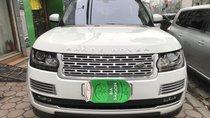MT Au To bán Range Rover 3.0 SX 2016, ĐKLĐ 12/ 2017, màu trắng, xe nhập khẩu nguyên chiếc - LH em Hương 0945392468