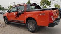 Bán ô tô Chevrolet Colorado - Trả trước 110 triệu lấy xe, hỗ trợ vay ngân hàng với mức lãi suất tốt nhất thị trường, xe đủ màu giao ngay. L/h 0976432859