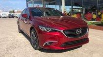 Bán Mazda 6 All New 2019 - Giảm ngay đến 35tr, trả trước từ 185tr - LH: 0932.770.005