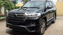 Land Cruiser V8 - Prado 2019 chính hãng - Giao xe sớm nhất - Hỗ trợ trả góp 80%  - Mr Chung 098-5976-098.