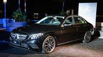 Giá xe Mercedes C200 2019 tháng 5/2019, tăng 10 triệu đồng