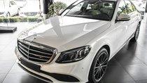 Giá xe Mercedes-Benz C200 Exclusive 2019 niêm yết ở mức 1,709 tỷ đồng trong tháng 4/2019