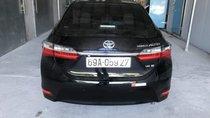 Bán Toyota Corolla altis 1.8G sản xuất năm 2019, màu đen