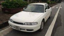 Bán xe Mazda 626 sản xuất năm 1996, màu trắng, xe nhập, giá chỉ 85 triệu
