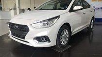 Bán Hyundai Accent đời 2019, màu trắng, giao xe ngay