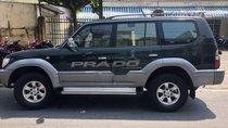 Cần bán xe Toyota Land Cruiser Prado, đời 1998 bản GX full option, 4 máy 2.700cc, số sàn, 2 cầu
