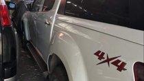 Bán Isuzu Dmax đời 2015, màu trắng, xe nhập, giá 450tr