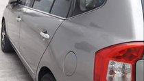 Bán ô tô Kia Carens sản xuất 2010, màu xám