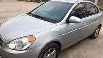 Cần bán Hyundai Verna 1.4 AT sản xuất năm 2009, màu bạc chính chủ