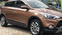 Bán Hyundai i20 sản xuất năm 2016, màu nâu, nhập khẩu