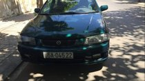 Bán Mazda 323 sản xuất 1997, giá chỉ 140 triệu