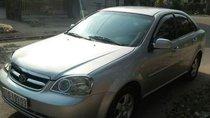 Cần bán xe Daewoo Lacetti năm 2009, màu bạc
