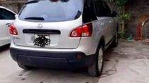 Bán ô tô Nissan Qashqai đời 2007, màu bạc, đi cực sướng, bền bỉ