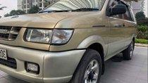 Cần bán lại xe Isuzu Hi lander đời 2004, màu vàng chính chủ, 185tr