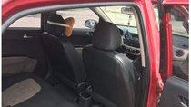 Bán Hyundai Grand i10 năm 2014, màu đỏ, nhập khẩu nguyên chiếc
