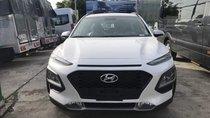 Bán ô tô Hyundai Kona sản xuất 2019, màu trắng