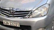Cần bán xe Toyota Innova G 2008, màu bạc