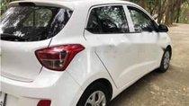 Cần bán Hyundai Grand i10 năm sản xuất 2014, màu trắng chính chủ