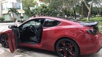 Chính chủ bán Hyundai Genesis đời 2009, màu đỏ, xe nhập