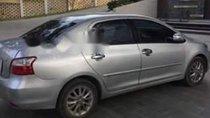 Bán Toyota Vios E đời 2011, màu bạc